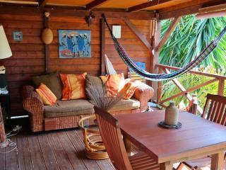 Habitation Colas - Pointe-Noire vacation rentals