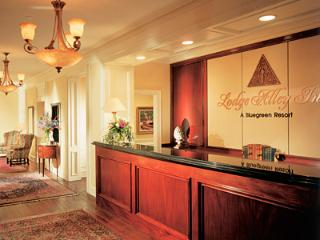 Downtown Southern Charmer:  The Lodge Alley Inn - Charleston vacation rentals