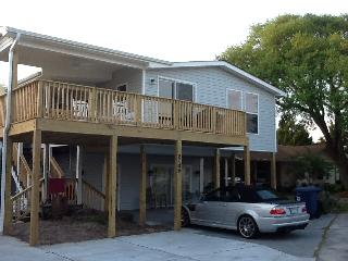 Romantic 1 bedroom Surfside Beach Condo with Internet Access - Surfside Beach vacation rentals