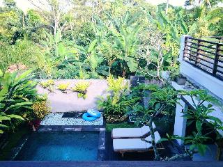 Yogi's Gem2! Modern, POOL, Wifi, AC - West Sulawesi vacation rentals