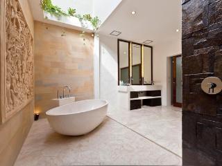 Beautiful and cozy 4bd villa in quiet Umalas - Denpasar vacation rentals