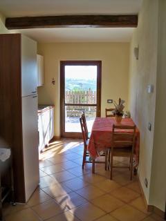 Into the NATURE:  LO SPIRITO LIBERO from 2 to 4 people - Montebuono vacation rentals