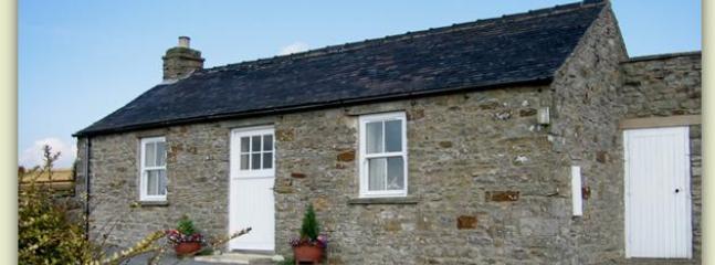 Buckswell Cottage - Image 1 - Barnard Castle - rentals