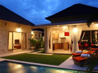 Briana Villa- walking Distance To the Beach Chic Villa-Seminyak-Bali - Seminyak vacation rentals