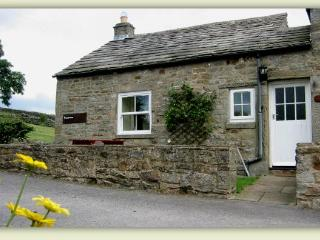 Howgill Cottage. West Hury Farm Cottages. - Barnard Castle vacation rentals