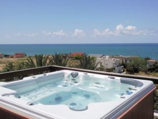 Amazing big house with sea view in Arsuf - Bnei Tzion vacation rentals