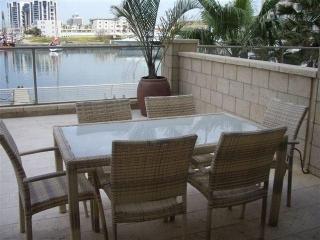 Luxury apartment lagona herzelya amazing view - Herzlia vacation rentals