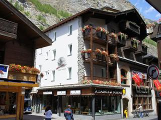Chalet Alpine Lodge - Valais vacation rentals