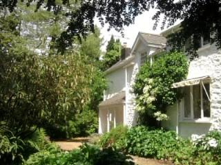 Charming, Country Grove Garden Cottage - Machynlleth vacation rentals