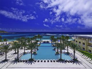 WESTIN DAWN BEACH CLUB ST. MAARTEN 3 BEDROOM CONDO - Philipsburg vacation rentals