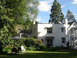 Family Adventure & Tranquility  in Wales sleeps 19 - Machynlleth vacation rentals
