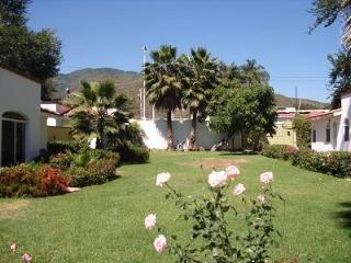 Ajijic Casita A at Lake Chapala - Ajijic vacation rentals