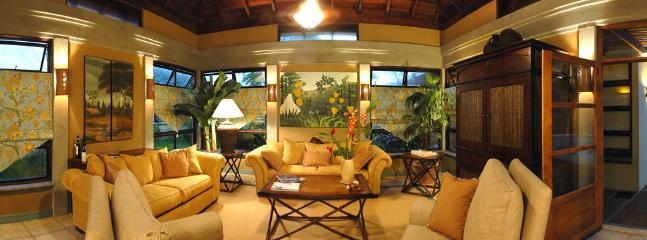 4 bedroom,3 bath,sleeps up to 12 - Casa Maya, Langosta,Guanacaste,Costa Rica - Tamarindo - rentals