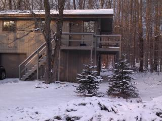 Gorgeous 4 Bedroom house Near Camelback & Casino - Tobyhanna vacation rentals