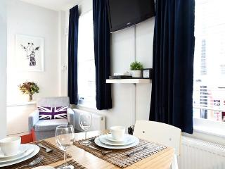 Trendy Two Bedroom Camden Apartment - London vacation rentals