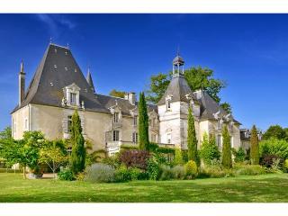 france/dordogne/chateau-de-monet - Riberac vacation rentals