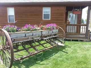 Little House on South Fork - Cody vacation rentals