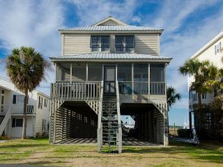 Tide's Turned - Edisto Luxury on Deep Water - Edisto Island vacation rentals