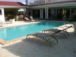 Elegant and stylish  four bedroom villa in gated community - Sosua vacation rentals