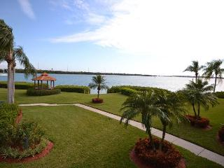 Bahia M-203  WOW!  All New and Beautiful 2nd floor with pool & bay views! - Florida North Central Gulf Coast vacation rentals