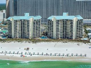 Cute 7th Floor Condo for 4 with Great Beach Views - Panama City Beach vacation rentals