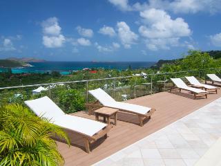 Villa Les Acajous - Saint Barts - Saint Barthelemy vacation rentals