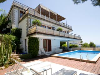 Villa Son Mar - Costa d'en Blanes vacation rentals