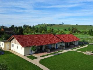 Vacation House in Lindau - 646 sqft, bright, spacious, pleasant (# 4774) - Bavaria vacation rentals