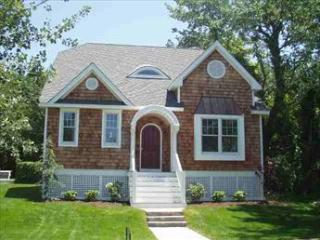 4 bedroom House with Deck in Cape May Point - Cape May Point vacation rentals