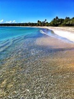 Esperanza Beach - Beach front Property in the center of it all - Isla de Vieques - rentals