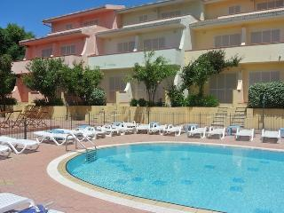 Fantastic one bedroom apartment with swimming pool - Badesi vacation rentals