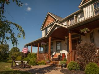 Country Estate in Gardiner, New York - Hudson Valley vacation rentals