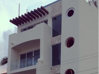 New Bamboo luxury Condo - Playa del Carmen vacation rentals