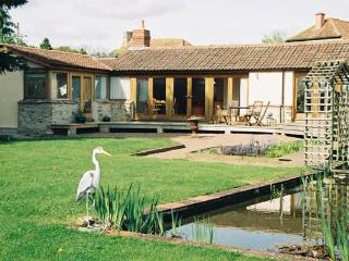 GARDEN COTTAGE - Somerset vacation rentals