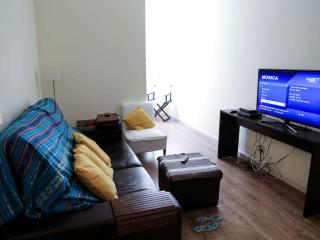 Great 2 bedrooms in the heart of Ipanema - Itanhanga vacation rentals