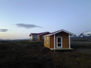 Beautiful 1 bedroom House in Egilsstadir - Egilsstadir vacation rentals