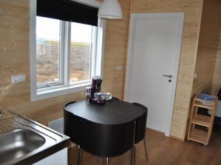 Comfortable 1 bedroom House in Egilsstadir - Egilsstadir vacation rentals