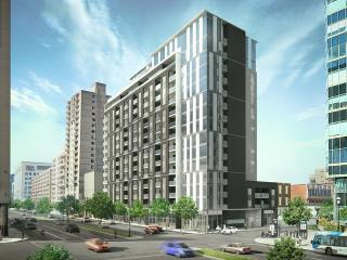 Montreal Downtown Quartier Latin District Condo - Montreal vacation rentals