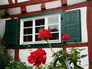 Eco-house Lütz ( 18th century, Moselle, Germany) - Helmenzen vacation rentals