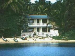 Modern Upstair Beach House in a fishing village - Mirissa vacation rentals