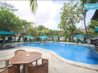 Villa 4 Bedrooms Deluxe Seminyak + Breakfast - Seminyak vacation rentals