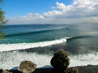 Bukit Surf Beach Amazing Cliff Top Villa - The Luxe Bali - Canggu vacation rentals