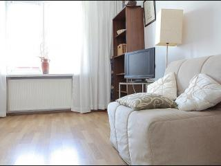 Cosy studio at Zbawiciela Square, city center! - Central Poland vacation rentals
