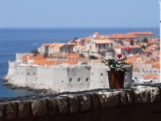 Amazing view of the Old Town in Dubrovnik - Dubrovnik vacation rentals