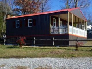 Rock Ridge Rentals - Cottage C - Pipestem vacation rentals