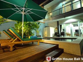 Griffin House Bali Villa - Seminyak vacation rentals