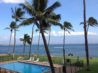 Extraordinary Oceanfront View 2 BR in Maalaea Bay - Maalaea vacation rentals