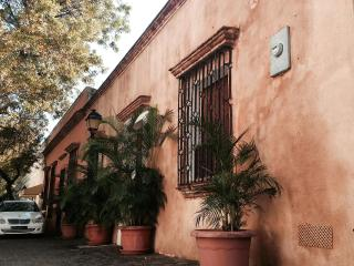 Beautiful Colonial Home On A Beautiful Pedestrian - Santo Domingo vacation rentals