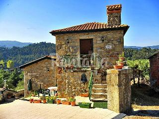 Equipped cottage in the magical mountains - Vale de Cambra vacation rentals
