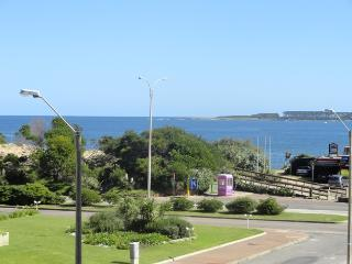 Stunning Sea views 2 bed apartment 30m from beach - Maldonado Department vacation rentals